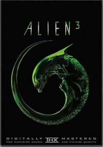 Alien 3 Cover Art 1992