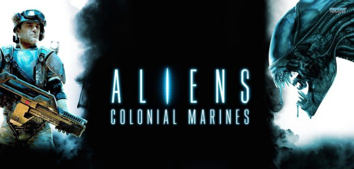 Most Wanted: Aliens Colonial Marines