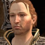 Dragon Age 2: Anders