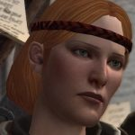 Dragon Age 2: Aveline