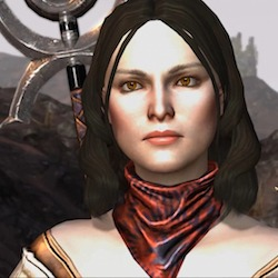 Dragon Age 2: Bethany
