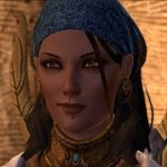 Dragon Age 2: Isabela