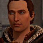 Dragon Age 2: Sebastian