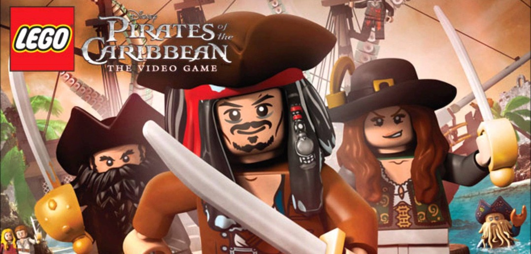 Lego Pirates Of The Caribbean Achievement Guide Bone Fish Gamer