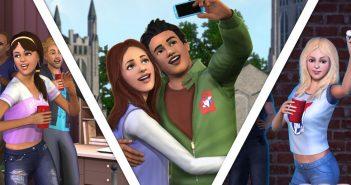 Sims 3 Perfect Omni Plant