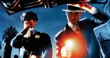 L.A. Noire Homicide