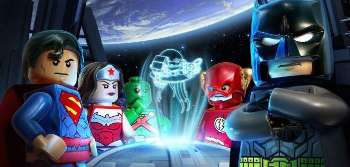 Lego Batman 3 Beyond Gotham Character Guide