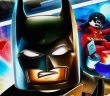 Lego Batman 3 Red Bricks