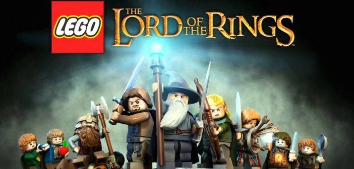 Lego The Hobbit Blacksmith Design