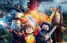 Lego The Hobbit Red Bricks