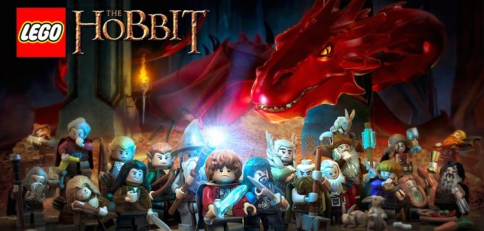 Lego Hobbit Character Guide