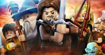 Lego Lord of the Rings Achievements