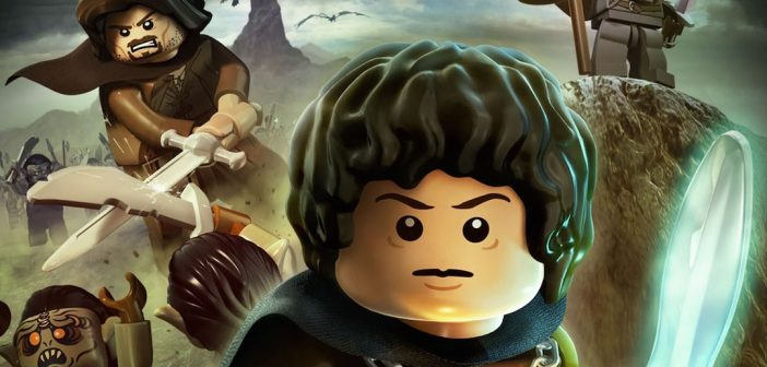 Lego Lord of the Rings Blacksmith Designs