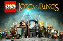 Lego Lord Of The Rings Barad Dur Mithril Brick
