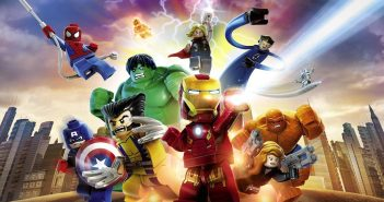 Lego Marvel Superheroes Achievements