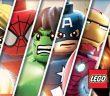 Lego Marvel Superheroes Characters