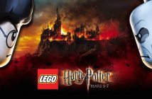 Lego Harry Potter Years 5-7 Achievements