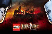 Lego Harry Potter Years 5-7 Achievements