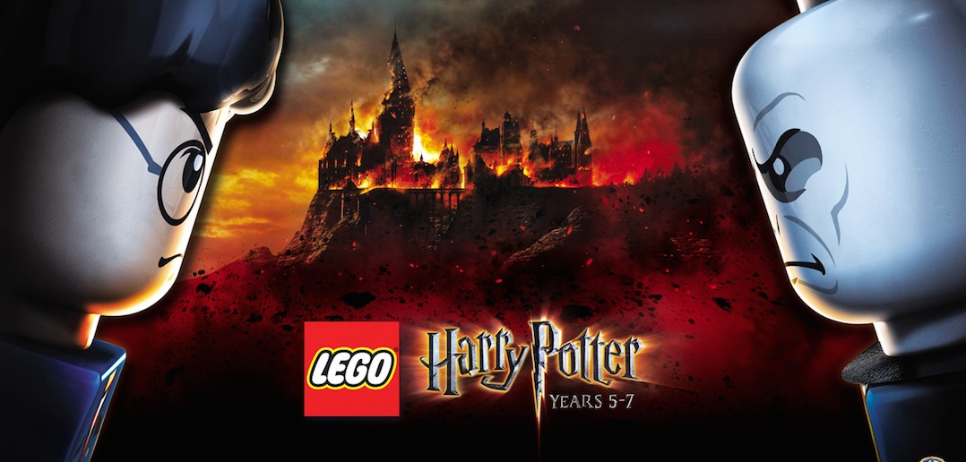 Lego Harry Potter Years 5 - 7 Cheat Codes - Bone Fish Gamer