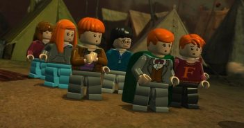Lego Harry Potter Years 5-7 Student In Peril