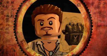 Lego Pirates of the Caribbean Cheats