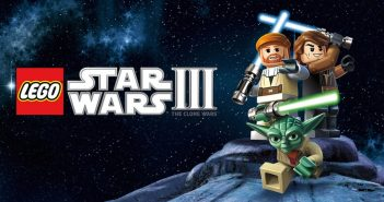 Lego Star Wars 3 Achievement Guide