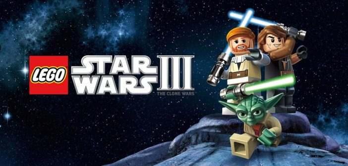Lego Star Wars 3 Achievements