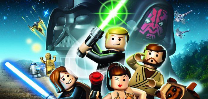 Lego Star Wars 3 Bounty Hunter Missions