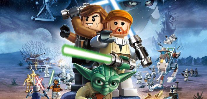Lego Star Wars 3 Gold Bricks