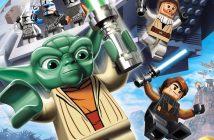 Lego Star Wars 3 Minikits