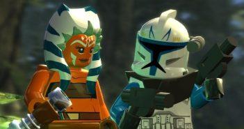 Lego Star Wars 3 Vehicles