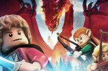 Lego The Hobbit Minikits