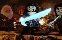 Lego The Hobbit Treasure Items