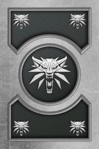 Neutral Gwent Deck Card