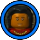 Alicia Spinnet Character Icon