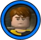 Cedric (Maze Task) Character Icon