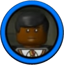 Dean Thomas Character Icon
