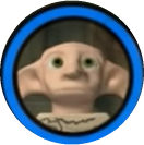 Dobby Character Icon