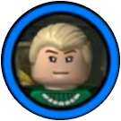 Draco (Quidditch) Character Icon