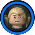 Draco (Sweater) Character Icon