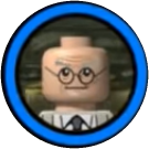 Ernie Prang Character Icon