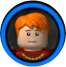 Fred (Quidditch) Character Icon