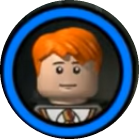 Fred Weasley Character Icon