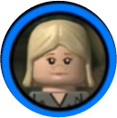 Gabrielle Delacour Character Icon