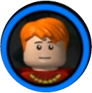 George (Quidditch) Character Icon