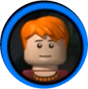 George (Sweater) Character Icon