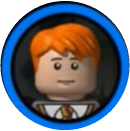 George Weasley Character Icon