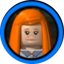 Ginny (Cardigan) Character Icon