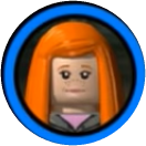 Ginny (Hooded Top) Character Icon