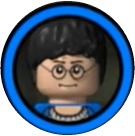 Harry (Blue Shirt) Character Icon